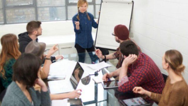 Coaching para organizaciones